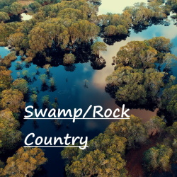 Swamp/Rock Country